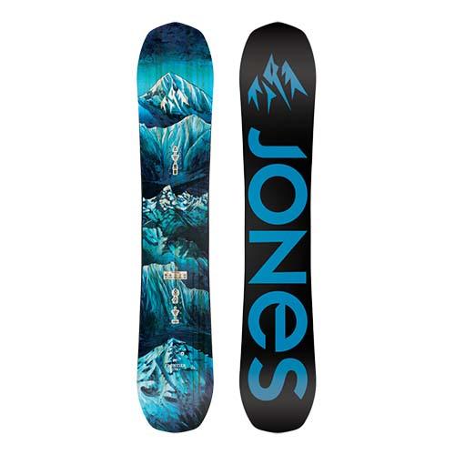 Tabla de snowboard Jones Frontier 2020