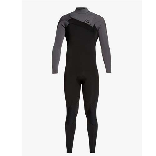 Traje de neopreno Quiksilver Highline LTD 4X3 CZ 2020
