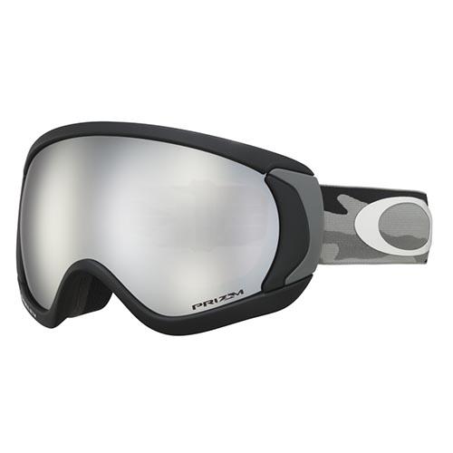Gafas de snowboard Canopy black camo Prizm