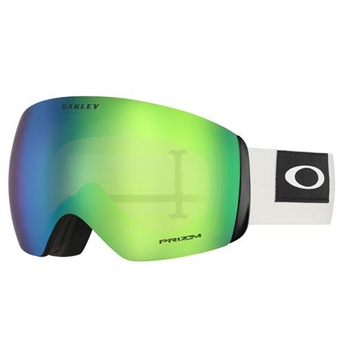 Gafas de snowboard Oakley Flight Deck Blockedout Prizm Jade