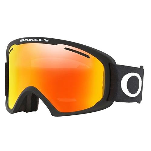 Gafas de snowboard Oakley O Frame 2.0 XL negro Iridium