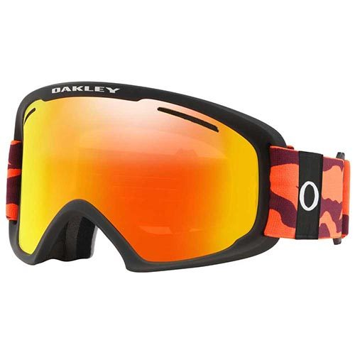 oakley oframe xl orange