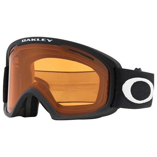 Gafas de snowboard Oakley Oframe XL 2.0 Persimon negro
