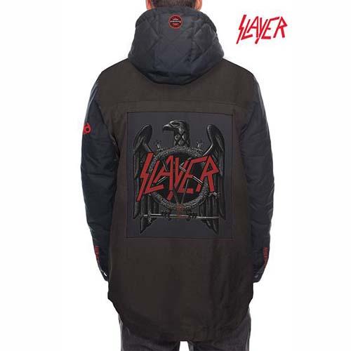 Chaqueta de snowboard X Slayer 2020