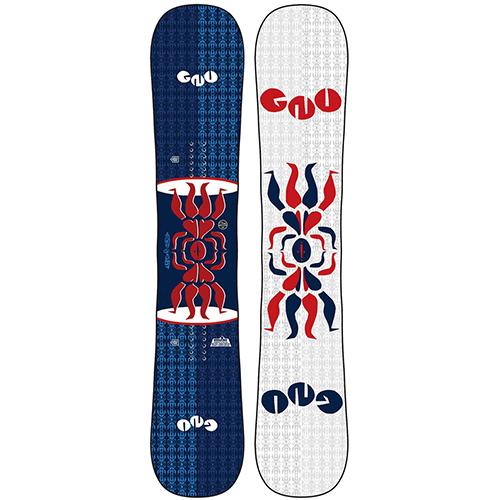 Tabla de snowboard GNU Headspace C3 2020