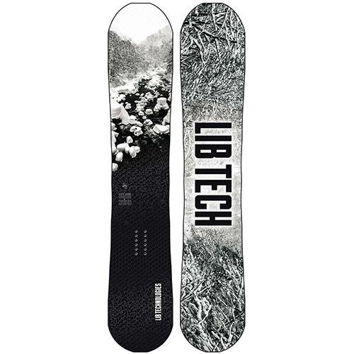 Tabla de snowboard Lib Tech Cold Brew 2020