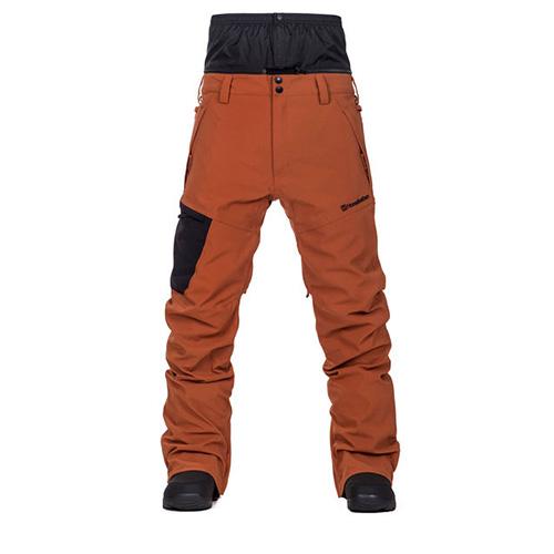 Pantalones de snowboard Horsefeathers Charger Brick 2020