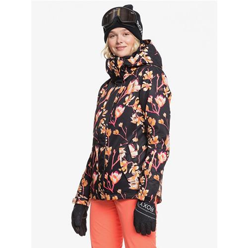 Chaqueta de snowboard Roxy Jetty Magnolia 2020