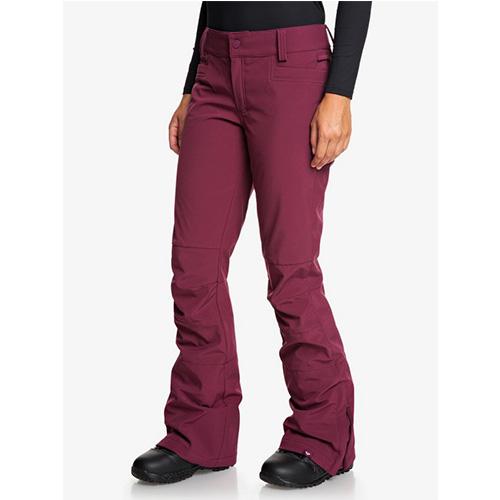 Pantalones de snowboard Roxy Creek Grape 2020