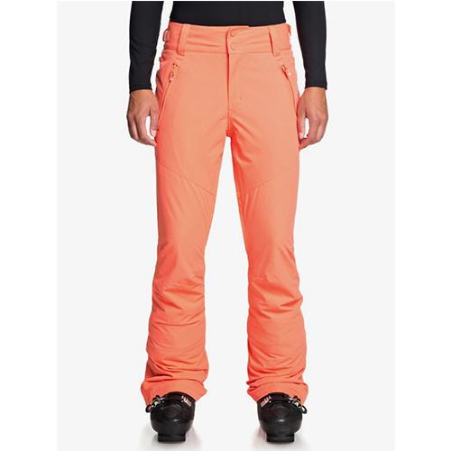 Pantalones de snowboard Roxy Winterbreak Coral 2020