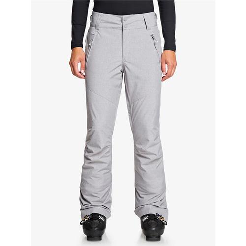 Pantalones de snowboard Roxy Winterbreak Grey 2020