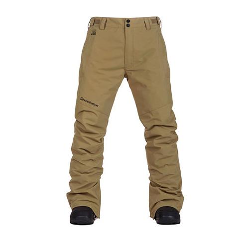 Pantalones de snowboard Horsefeathers Spire Kelp 2020
