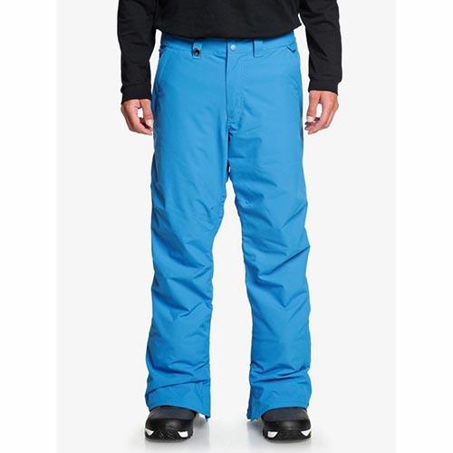 Pantalón de snowboard Quiksilver Estate azul 2020