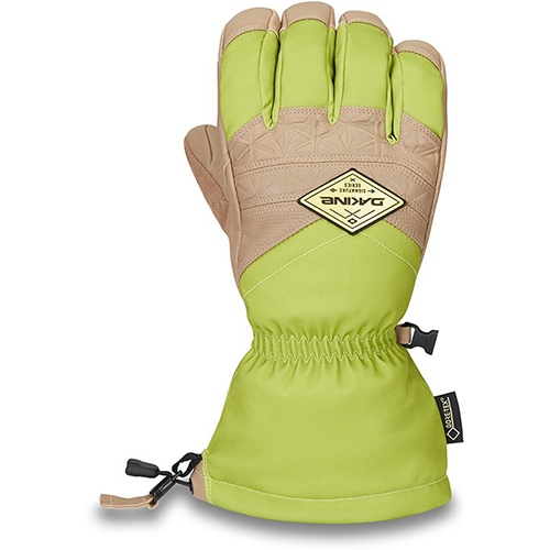 Guantes de snowbaord Dakine Team Excursion Gore Tex Kazu