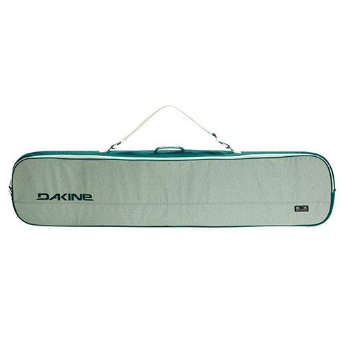 Funda de snowboard Dakine Pipe Bag Green Lily