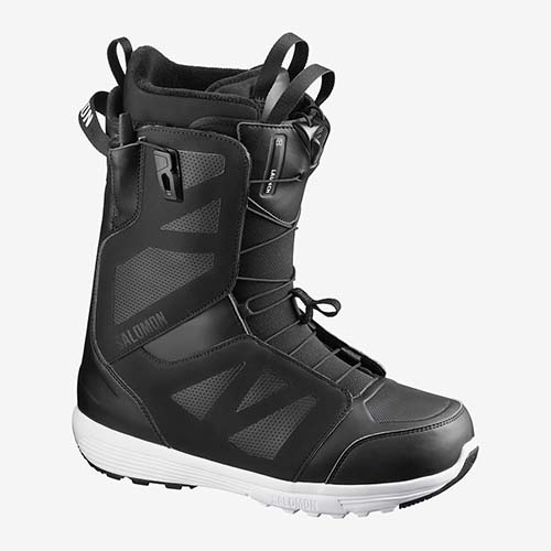 Botas de snowboard Salomon Launch 2020