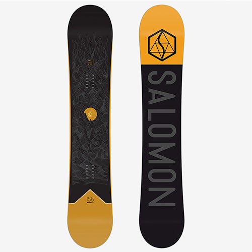 Tabla de snowboard Salomon Sight 2020