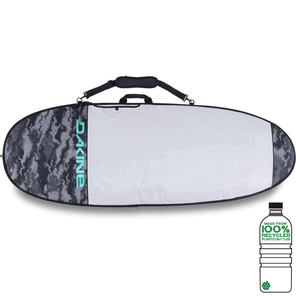 Funda de surf Dakine Daylight Hybrid Dark