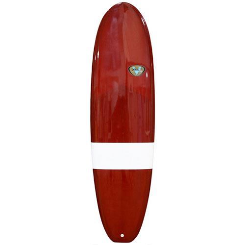 Tabla de surf Venon Evo 6 4″ Tinted