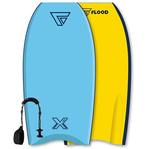 Bodyboard Flood Dynamix EPS 40″