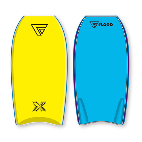 Bodyboard Flood Dynamix EPS 37″