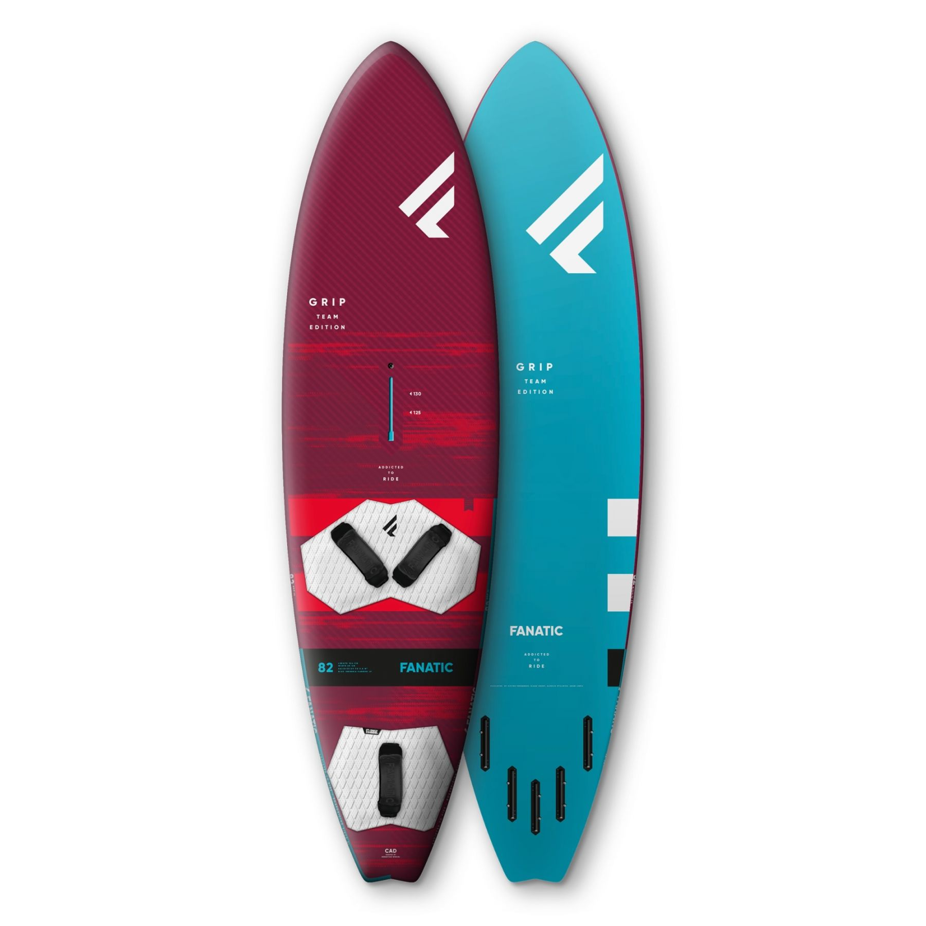 Tabla de windsurf Fanatic Grip T.E