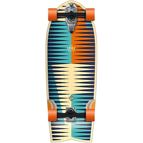Surfskate Flying Wheels Spike 29″