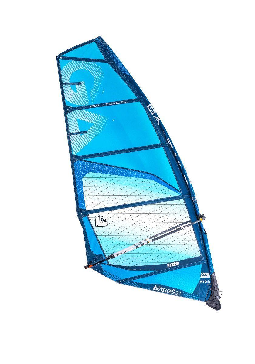 Vela de windsurf Gaastra Hybrid 19