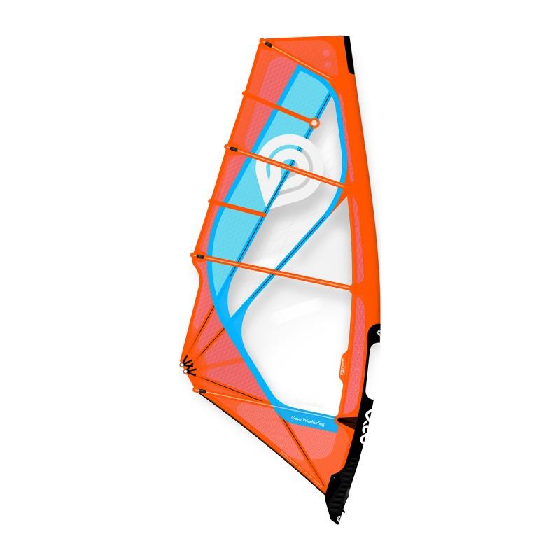 Vela de windsurf Goya Banzai Pro 20/21