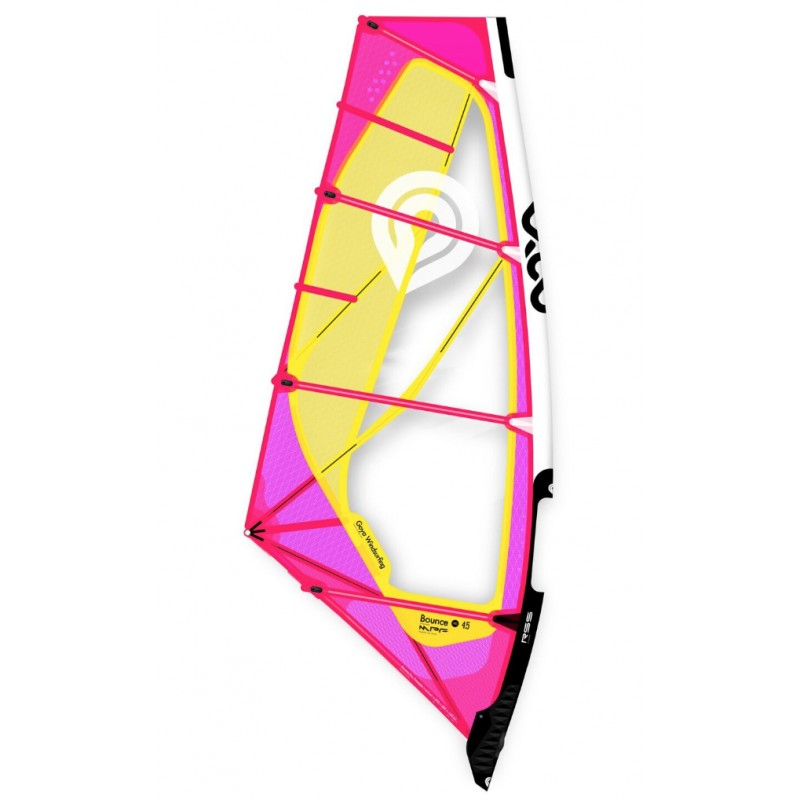 Vela de windsurf Goya Bounce Pro 19