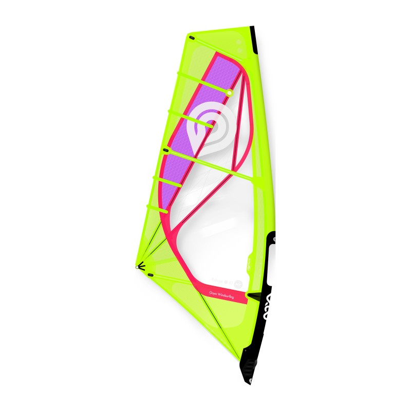 Vela de windsurf Goya Fringe Pro 20/21