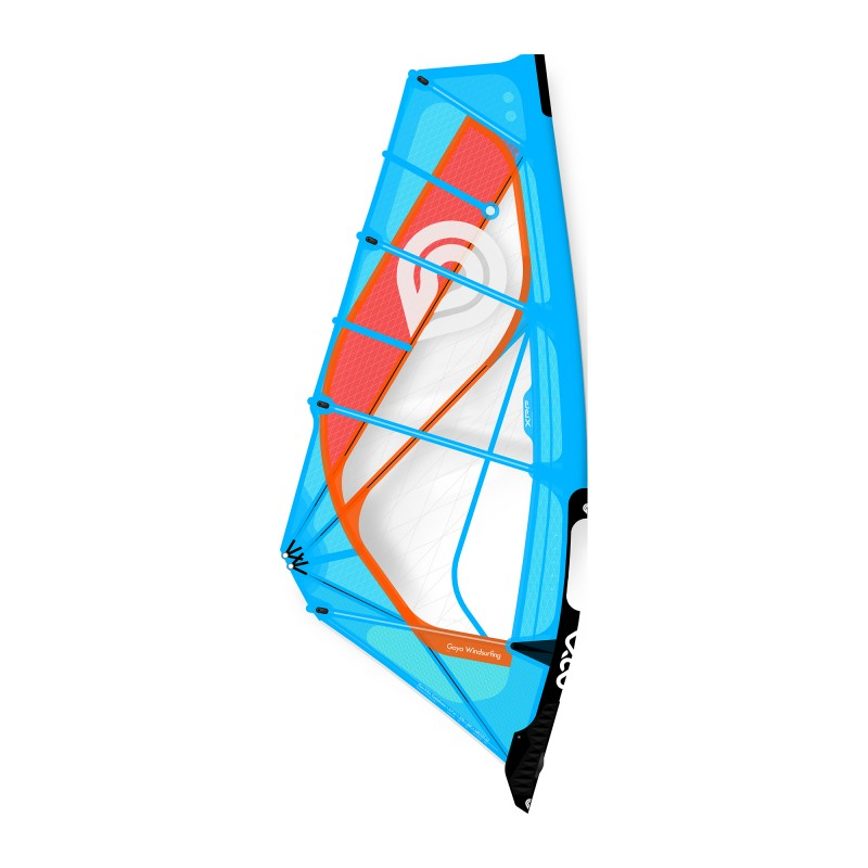 Vela de windsurf Goya Guru Pro X 20/21