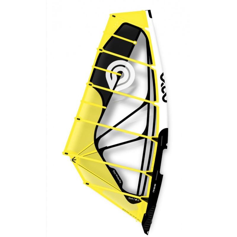 Vela de windsurf Goya Mark 2 Pro 2019