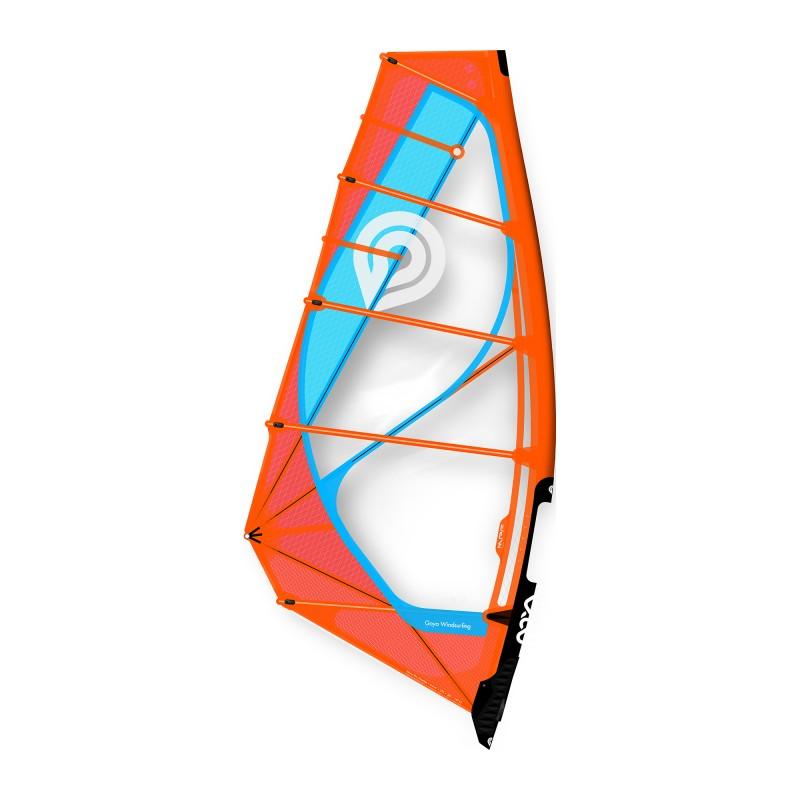Vela de windsurf Goya Nexus Pro 2020