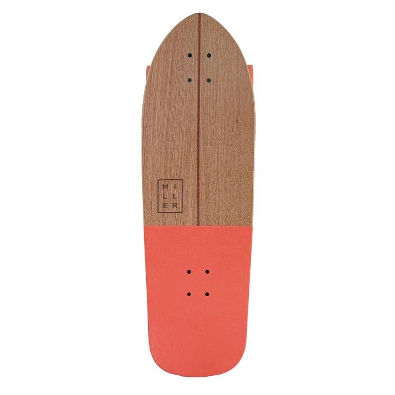 Surfskate Miller Soul Coral 31.5