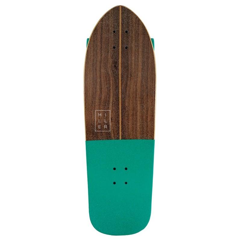 Surfskate Miller Soul Jade 31.5