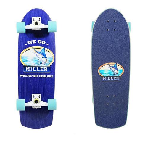 Surfskate Miller Emperador 30.5