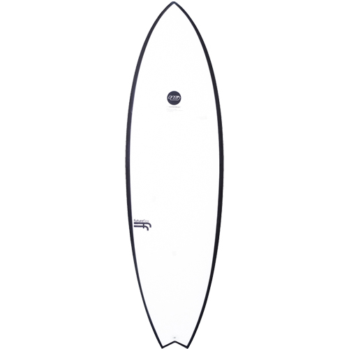 Tabla de surf Hayden Shapes Hypto Krypto Step Up FF Futures