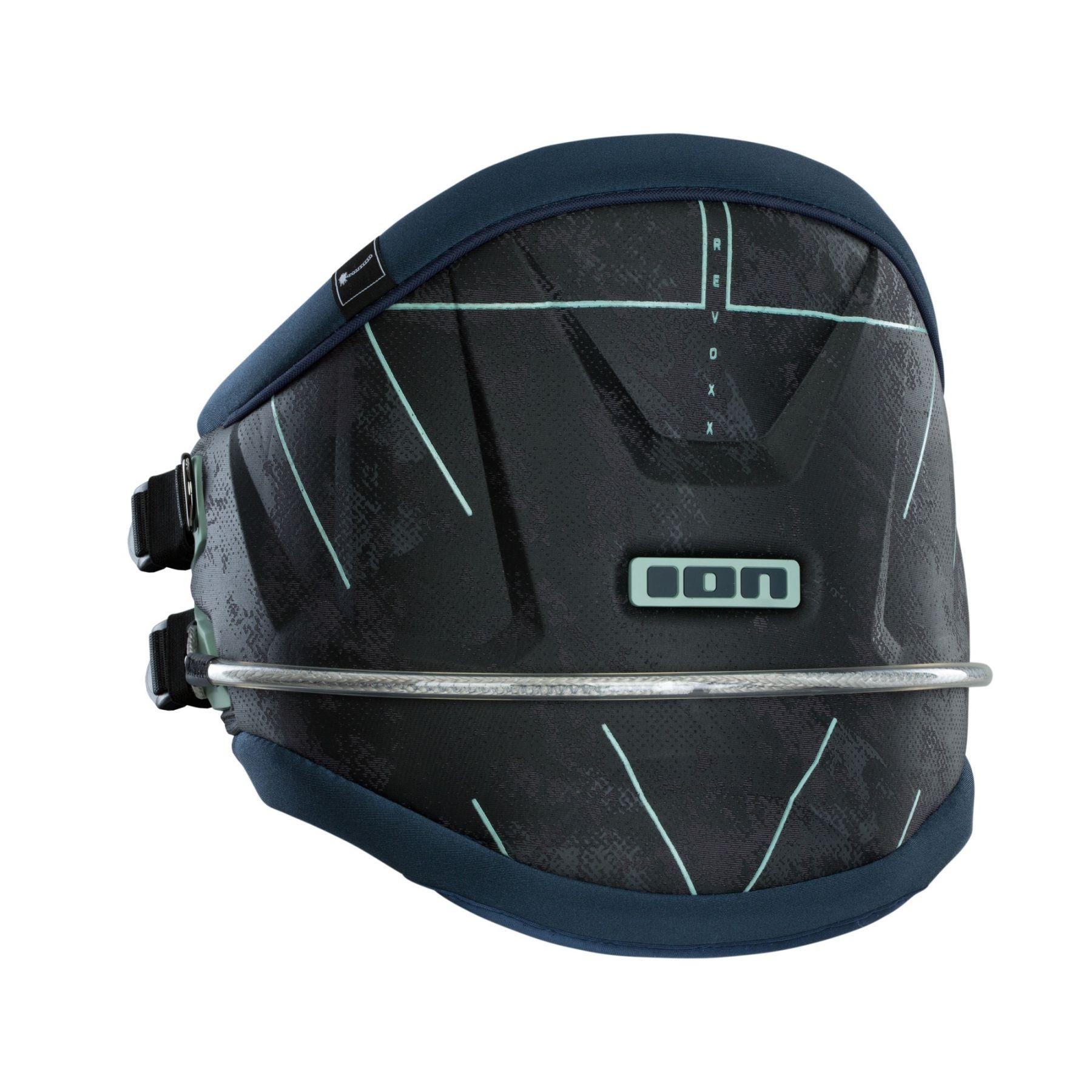 Arnes de kitesurf Ion Revoxx 5 negro