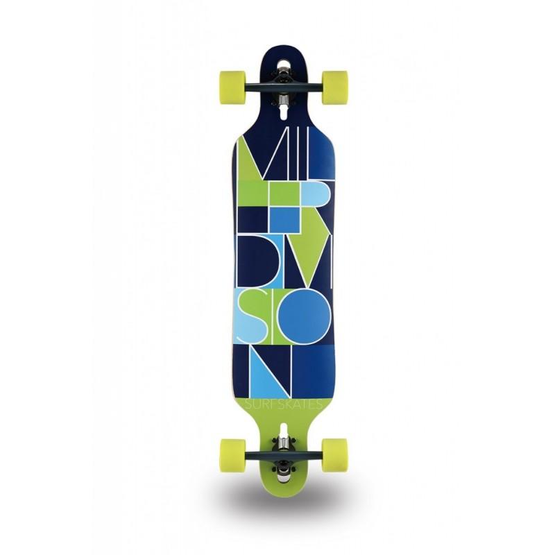 Longboard skate Miller Cytrus 38