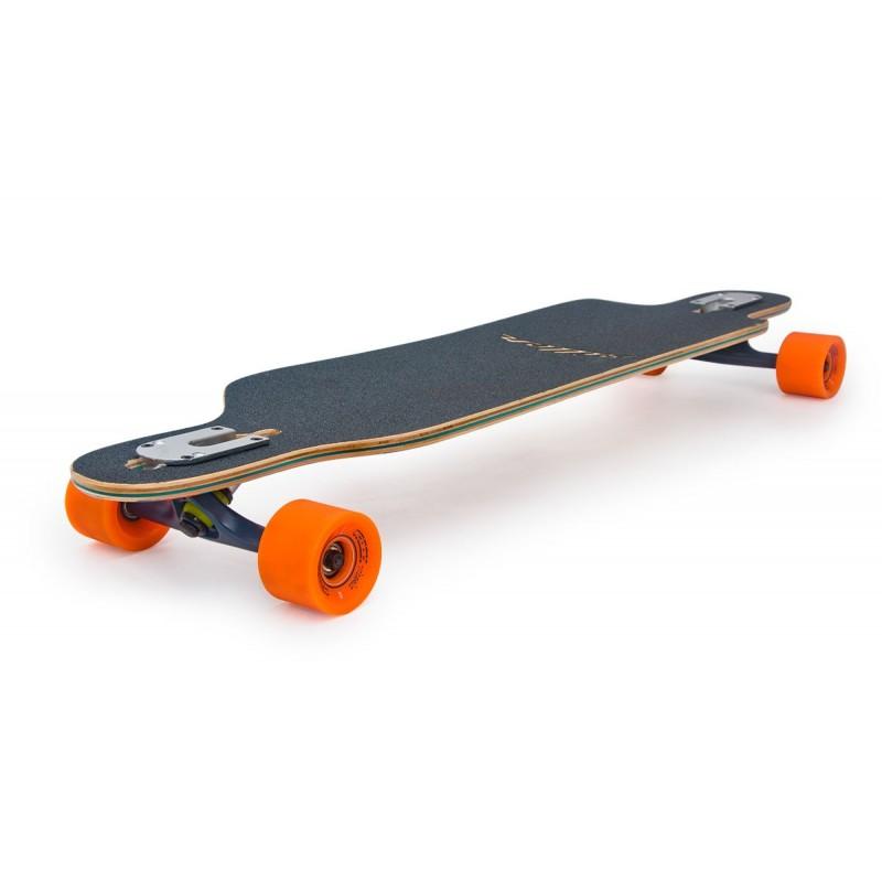 Longboard skate Miller Cytrus Headquarter 39