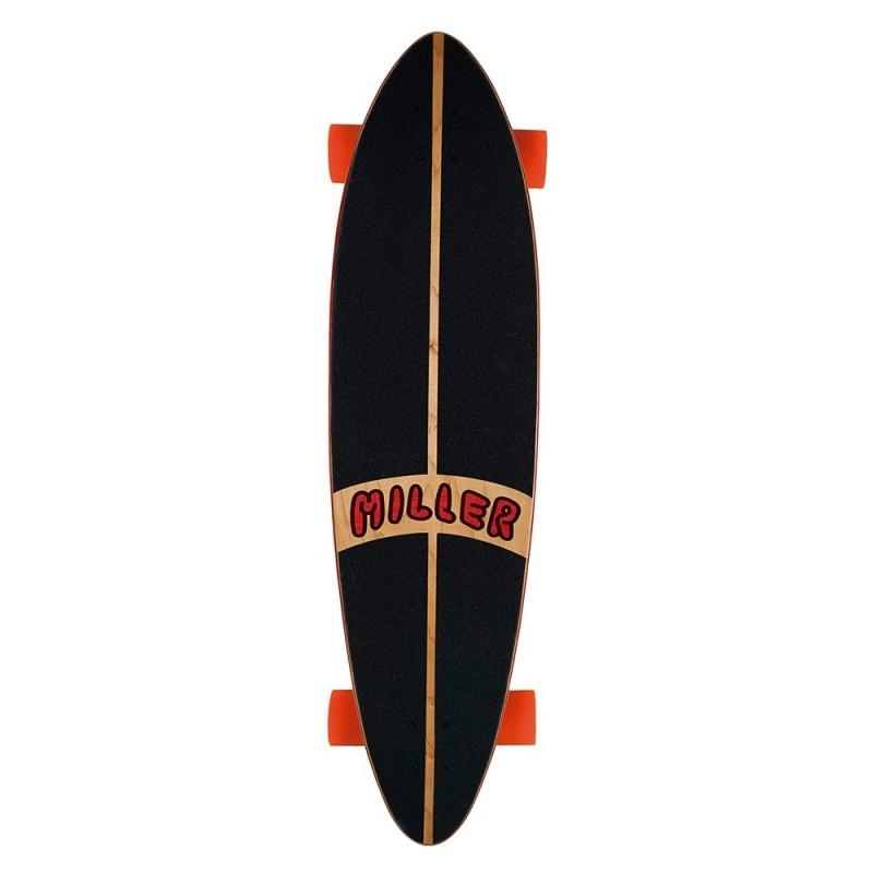 Longboard skate Miller Longbear 38