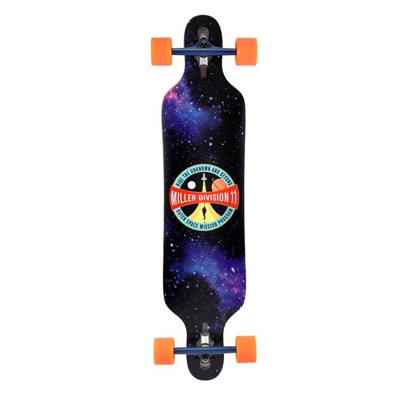 Longboard skate Miller Mission 38