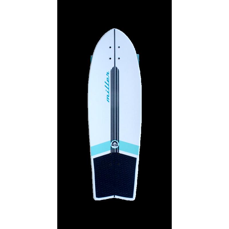 Surfskate Miller Pablo Solar Pro Model 32,5