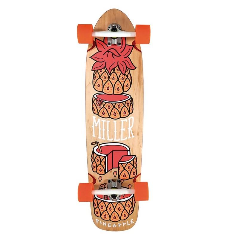 Longboard Miller Pineapple 36