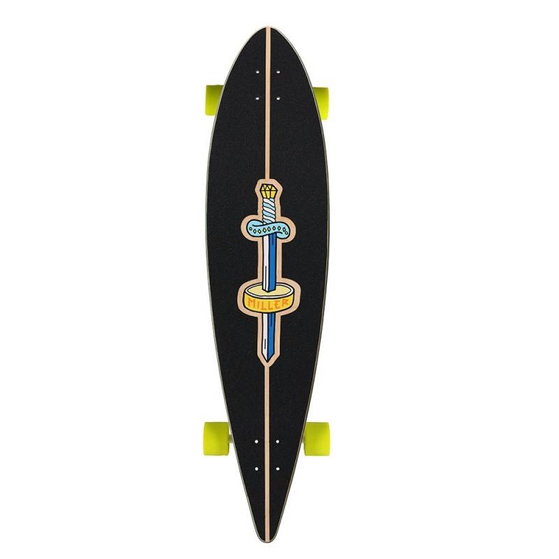 Longboard skate Miller Road 40