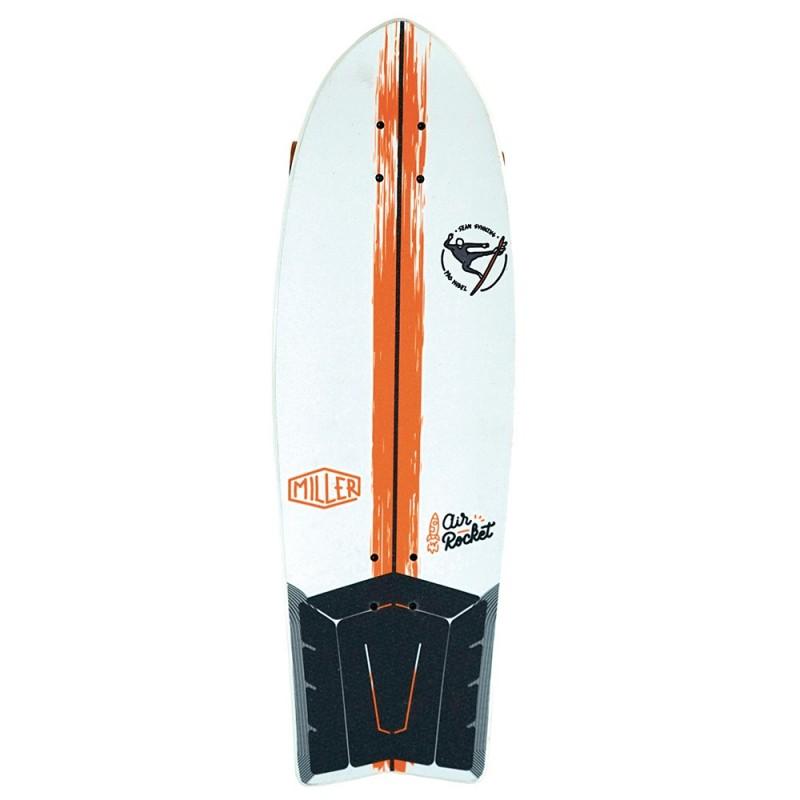 Surfskate Miller Sean Gunning 31