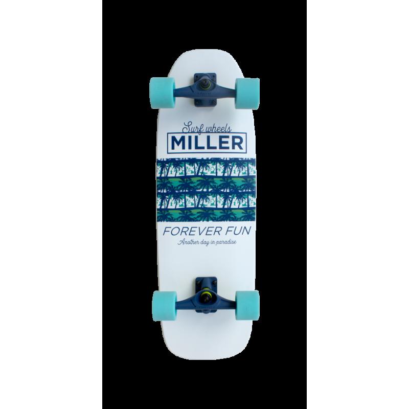 Surfskate Miller Tahiti 31.5