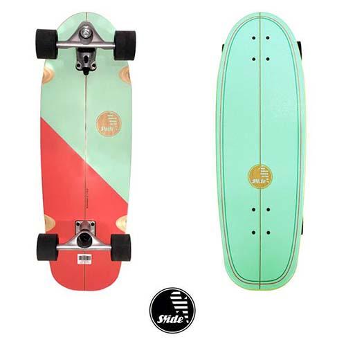 Surfskate Slide Gussie Amuitz 31