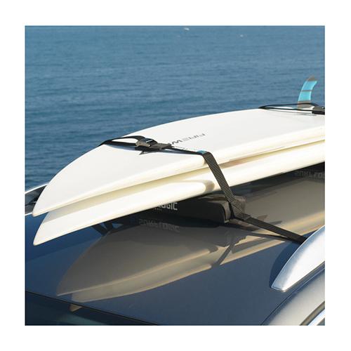 Baca porta tablas de surf Surflogic 50cm